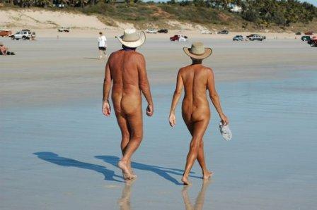 Beach Gazers