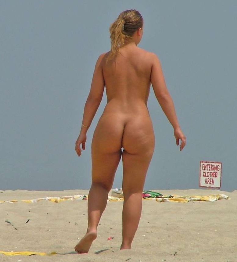 Have thought First time nudists recommend